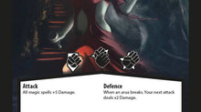 Synergy Card Game