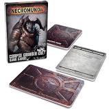 Necromunda: Corpse Grinder Cult Gang Cards (WT)