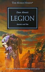 Horus Heresy: Legion (PB)(WT)