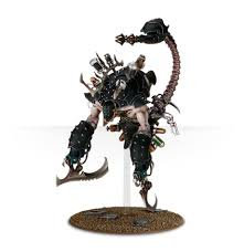 Drukhari Talos Pain Engine / Cronos Parasite Engine WT