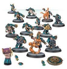 Blood Bowl: The Dwarf Giants (WT)