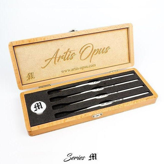 M Series - Brush Set