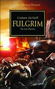 Horus Heresy: Fulgrim (PB)(WT)