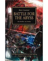 Horus Heresy: Battle for the Abyss (PB)(WT)