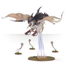 Tyranid Harpy WT