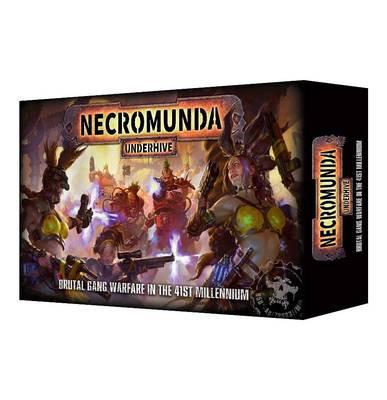 Necromunda Underhive WT
