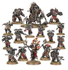 Start Collecting! Chaos Space Marines WT