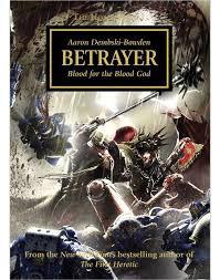 Horus Heresy: Betrayer (PB)(WT)