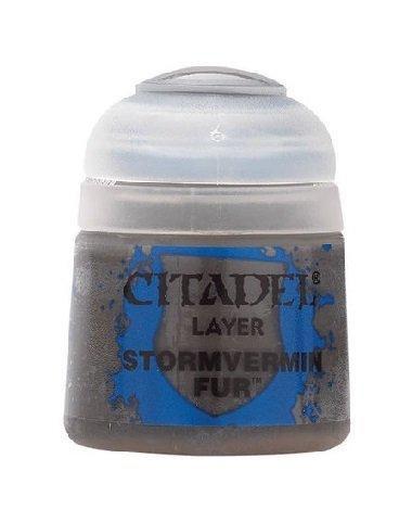 Layer -Stormvermin Fur