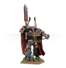 Chaos Space Marines Chaos Lord WT