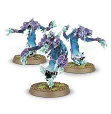 Daemons of Tzeentch: Flamers of Tzeentch WT