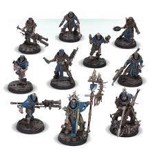 Necromunda: Cawdor Gang (WT)