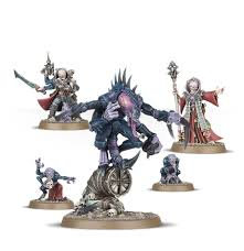 Genestealer Cults: Broodcoven WT