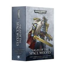 Saga of the Space Wolves (PB)(WT)
