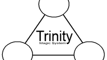 Introducing the Trinity Magic System