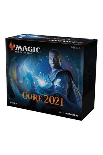 Magic the Gathering: Core 2021Bundle set