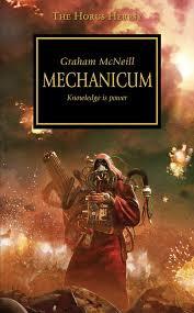 Horus Heresy: Mechanicum (PB)(WT)