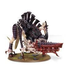 Tyranids Tyrannofex / Tervigon WT