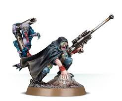 Genestealer Cults: Sanctus WT