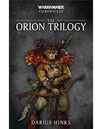 Warhammer Chronicles: The Orion Trilogy (PB)(WT)