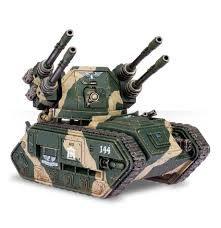 Astra Militarum Hydra WT