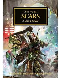 Horus Heresy: Scars (PB)(WT)