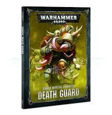 Codex: Death Guard (HB) (ENG) WT
