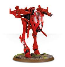 Craftworlds: War Walker WT