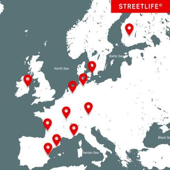 Social Content - Streetlife