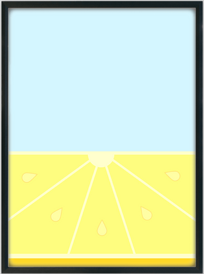 Fruity - Lemon