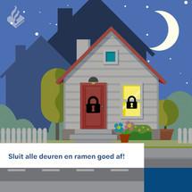 Animatie - Politie NL