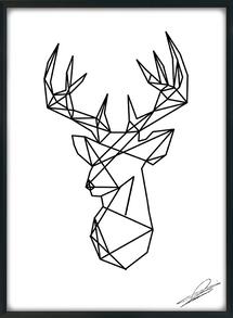 Ooh Deer