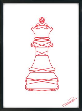 Chess - Queen