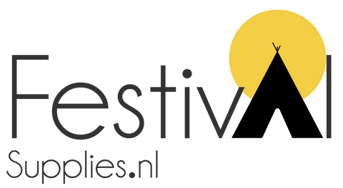 Logo - Festival Supplies