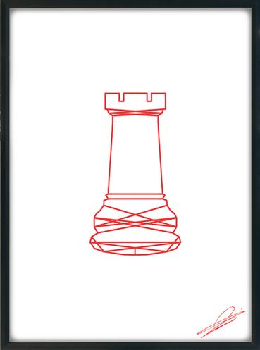 Chess - Tower