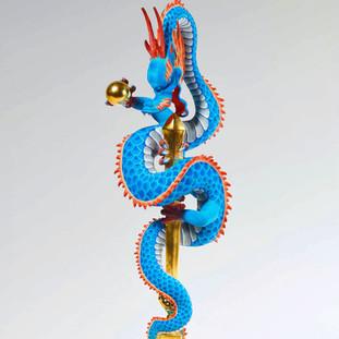 倶利伽羅竜王剣