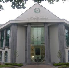 Martin Ryan Institute