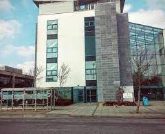 Orbsen Building