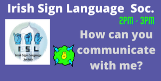 ISL Soc: How to Communicate
