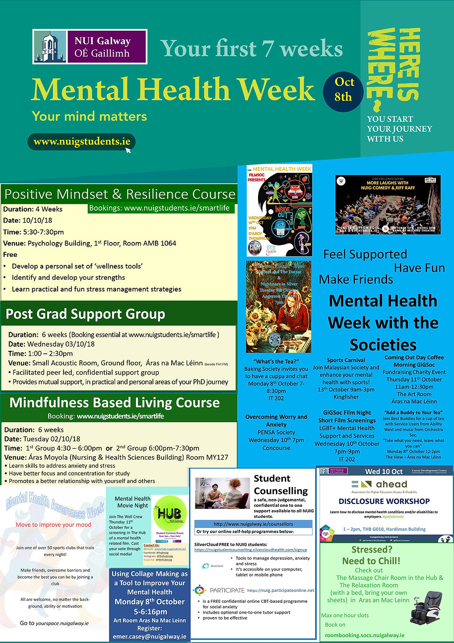 themed week mental health template 18 pa