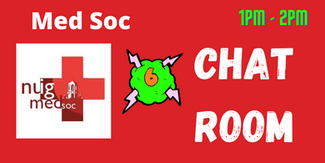 Med Soc: Chat Room