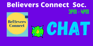 Believers Connect: Chat