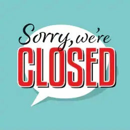 sorry-we-closed-speech-bubble-260nw-1394