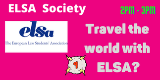 Elsa: Travel