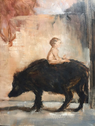 The Boar of Life