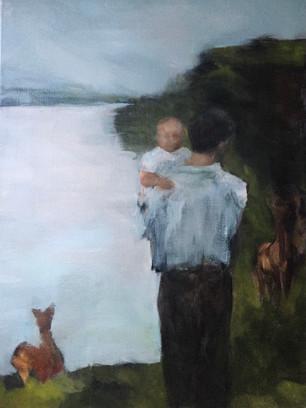 Lake View Virginia, Darcent family story.
