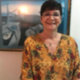 Suzana Lustosa de Castro Faria