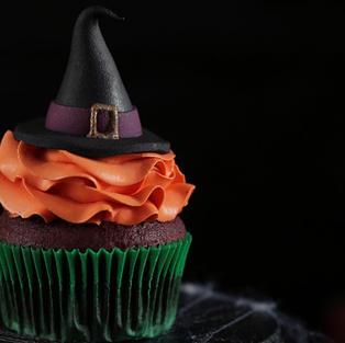 Family class Wizard cupcake - June 21