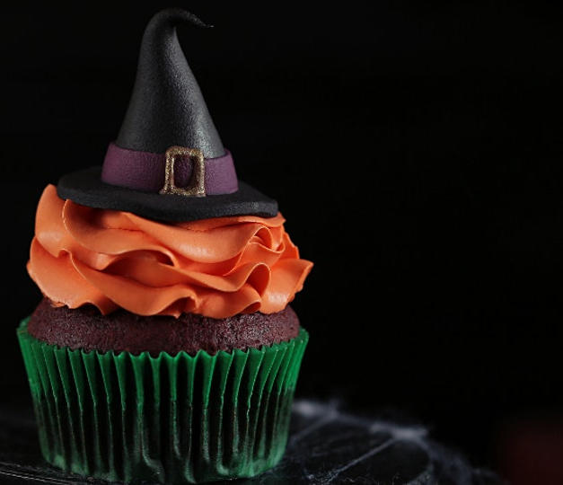 Cupcake Wizard Edition - February 15th - SOLD OUT wait list