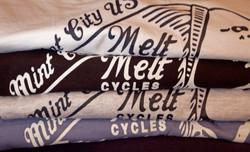 """Mint City """"Melt Cycles"""""""